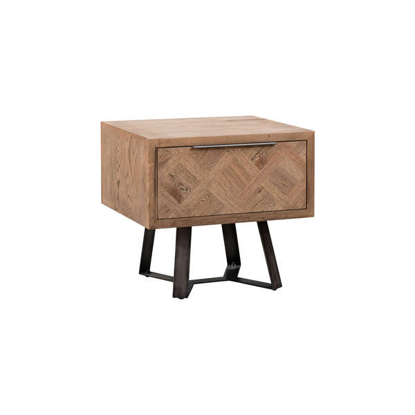 Newton Collection Lamp Table