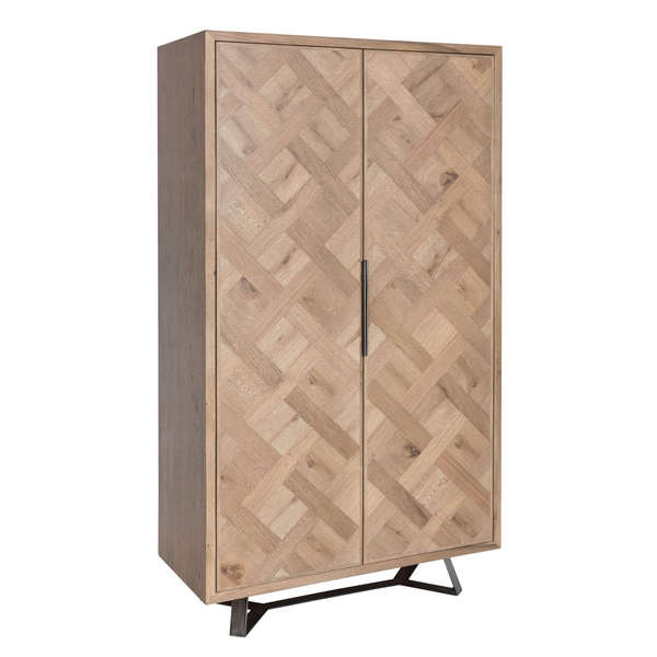 Newton Collection Wine cabinet