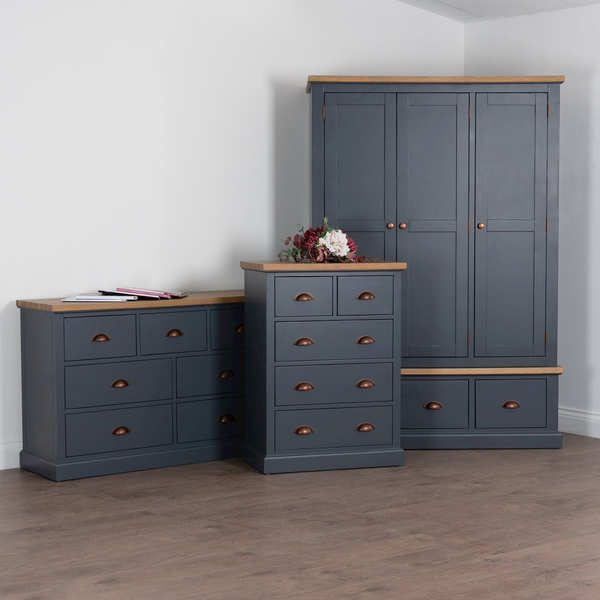 Richmond Collection Bedroom Storage Set