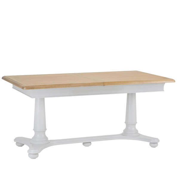 Roseberry Collection 1.6M Extending Table