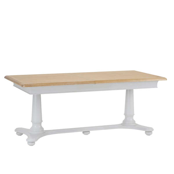 Roseberry Collection 2.1M Extending Table