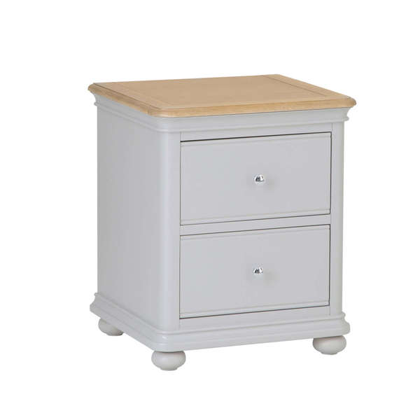 Roseberry Collection Bedside Cabinet