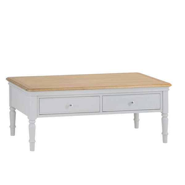 Roseberry Collection Coffee Table