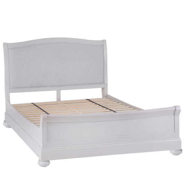 Roseberry Collection King-size Bed Frame