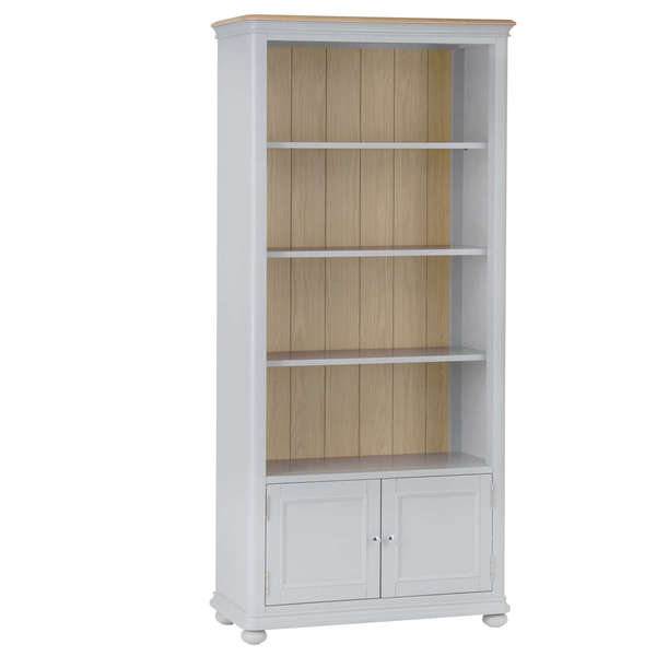Roseberry Collection Large Bookcase