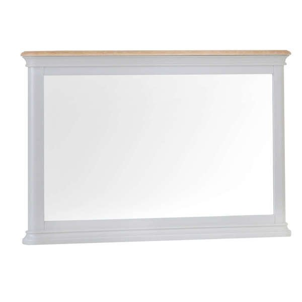 Roseberry Collection Wall Mirror
