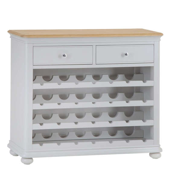 Roseberry Collection Wine Cabinet