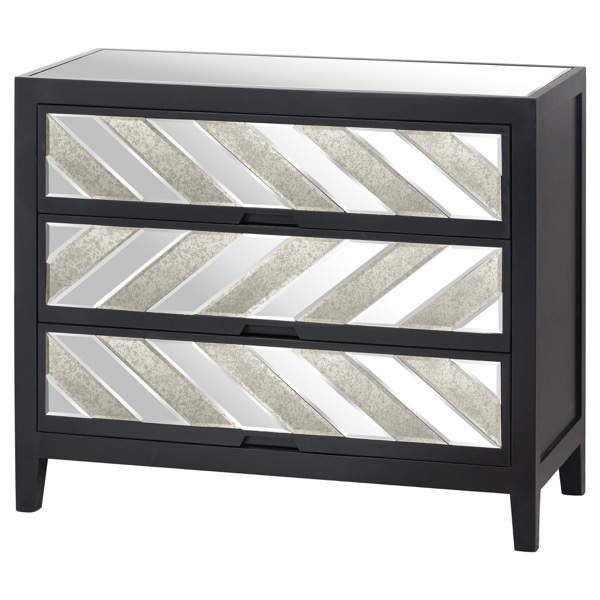 Soho Collection 3 Drawer Chest