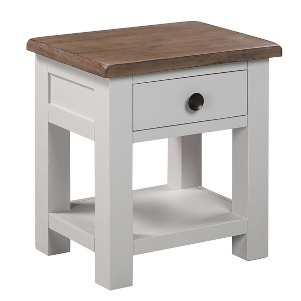 The Hampton Collection Side Table