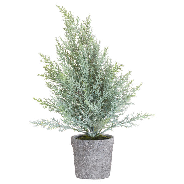 The Noel Collection Potted Christmas Tree