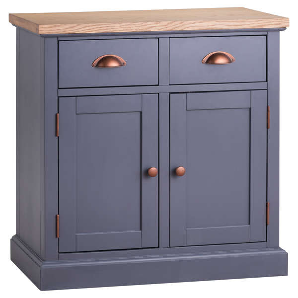The Richmond Collection Two Door Two Drawer Sideboard