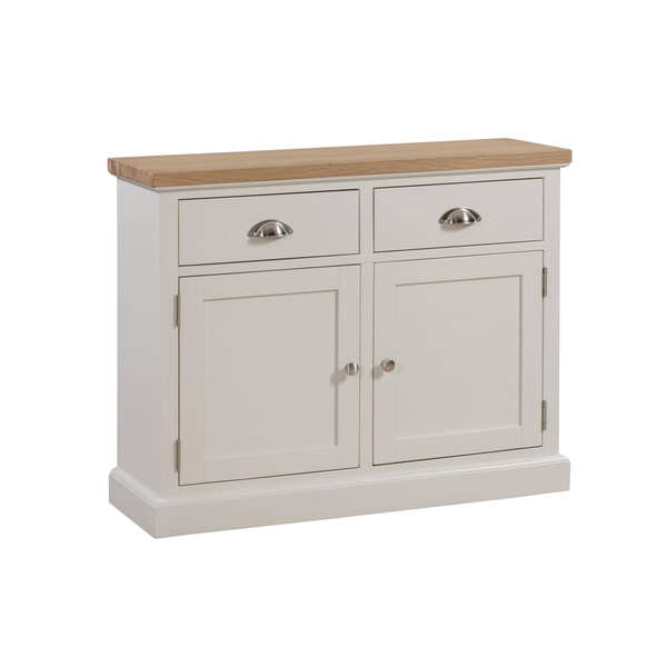 The Ripley Collection Two Door Two Drawer Sideboard