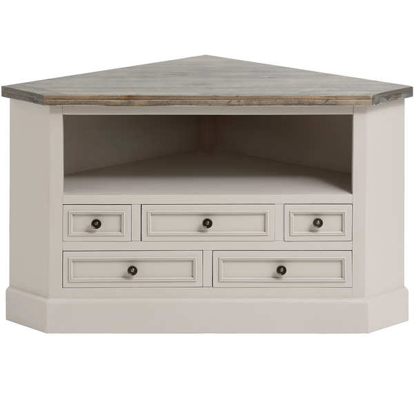 The Studley Collection Corner TV Unit