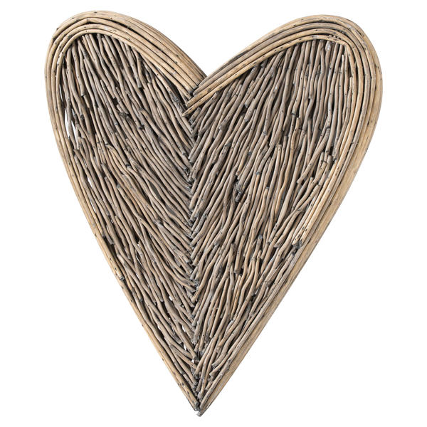 Willow Branch Heart