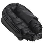 Image 2 - Black Inflatable Lounger