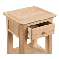 Image 5 - Harlow Collection Side Table
