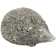 Small Silver Hedgehog