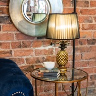 Image 3 - Isla Pineapple Table Lamp
