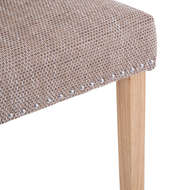 Image 7 - Jervaulx Chair Collection Upholstered Dining Chair