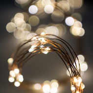 Image 3 - LED Copper Wire Spray Lights