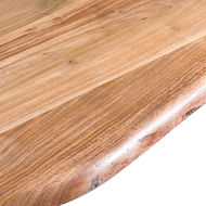 Image 3 - Live Edge Large Dining Table