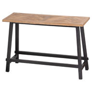 Image 1 - Nordic Collection Console Table