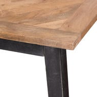 Image 3 - Nordic Collection Dining Table