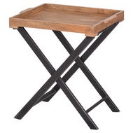 Image 1 - Nordic Collection Large Butler Table