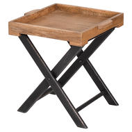 Image 1 - Nordic Collection Medium Butler Table