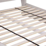 Image 7 - Roseberry Collection Double Bed Frame