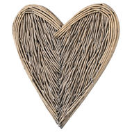 Image 1 - Small Willow Branch Heart