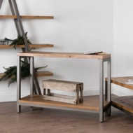 Image 3 - The Draftsman Collection Console Table