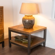 Image 5 - The Draftsman Collection Lamp Table