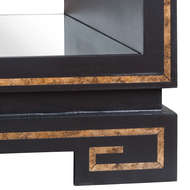 Image 3 - The Gatsby Collection Two Drawer Console Table