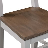Image 2 - The Hampton Collection Dining Chair