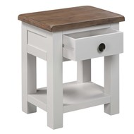 Image 2 - The Hampton Collection Side Table