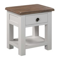 Image 1 - The Hampton Collection Side Table