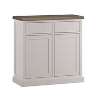 Image 3 - The Hampton Collection Two Drawer Two Door Sideboard