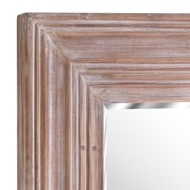 Image 2 - The Harewood Grand Wooden Mirror
