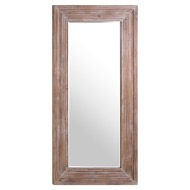 Image 1 - The Harewood Grand Wooden Mirror