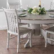 Image 4 - The Liberty Collection Dining Chair