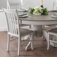 Image 5 - The Liberty Collection Dining Chair