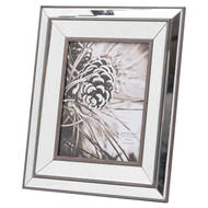 Image 1 - Tristan Mirror And Wood 8X10 Photo Frame