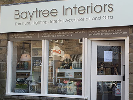Home Interiors From Baytree Interiors